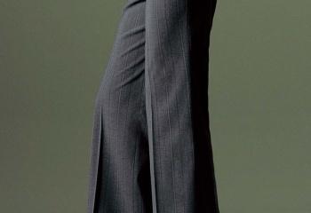 Битва за штаны: этикет и мода