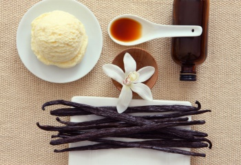 Ваниль: польза, свойства и применение