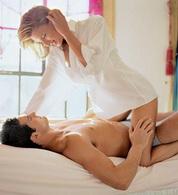 Сексуальная жизнь после родов