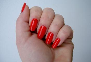 Технологии наращивания ногтей