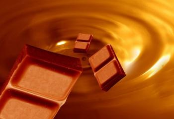 Тело в шоколаде