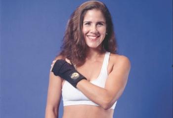 Упражнения для подтяжки и укрепления груди
