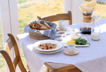 Как составить полезную для себя диету