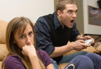 Модели поведения, приводящие к разрыву отношений