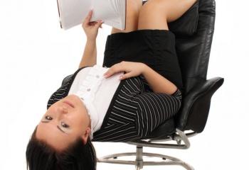 Как сохранить сосредоточенность на рабочем месте