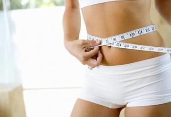 Если похудеть решили всерьёз...