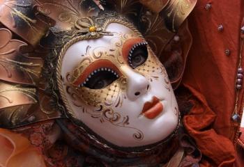 Красивая женщина глазами мужчины