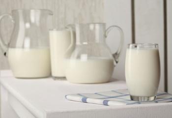 Похудение с помощью кисломолочных продуктов