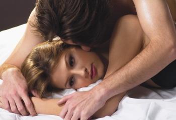 Чувствует ли девушка боль во время секса 4 фотография