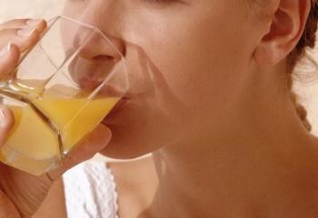Что пить, чтобы быть красивой?