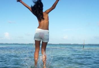 8 привычек счастливой женщины