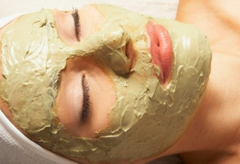 Маски для кожи с широкими порами и увядающей кожи