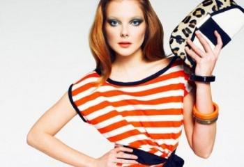 Полосатые вещи: 5 советов модницам
