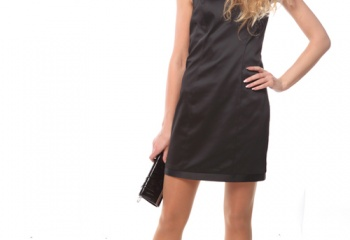 Из истории моды: коктейльное платье