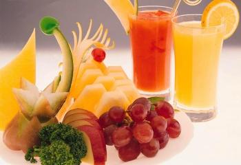 Как правильно выбирать фруктовые соки