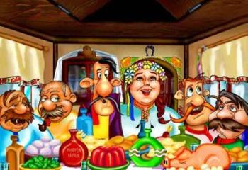 Алкогольный этикет: выпиваем культурно