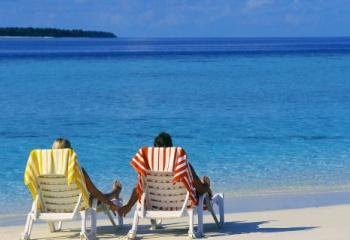 Три совета, как отлично выглядеть в отпуске