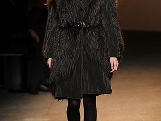 Модная зима-2011: главные тренды
