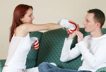 Как ссориться, не обижая и не обижаясь