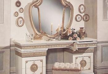 Как организовать пространство красоты у себя дома