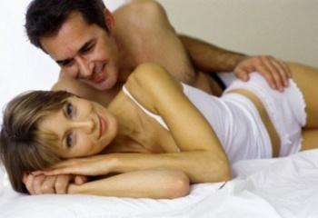 Эксперименты в постели: когда это нужно?