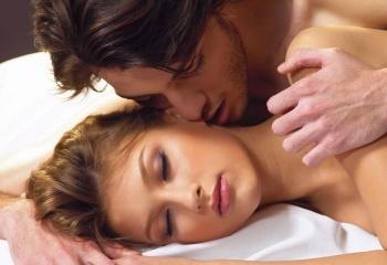 Сексуальный лунатизм: причины и следствия