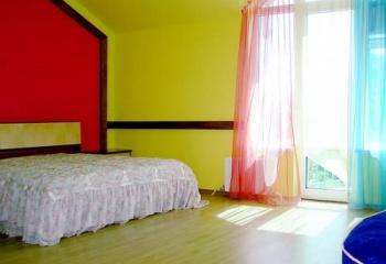 Цвет вашего дома: советы по оформлению интерьера