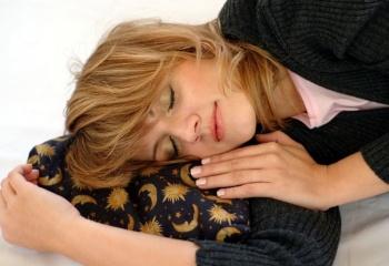 Спящая красавица: сон как beauty-процедура