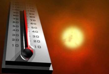 Как понизить температуру в квартире во время жары