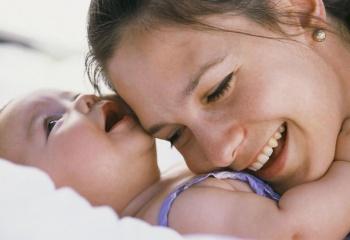 Материнство: радость или обуза?