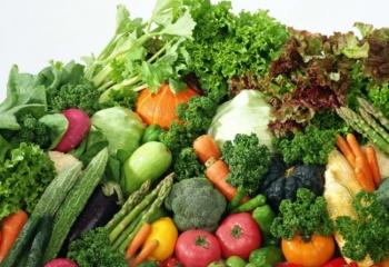Осенне-зимние витамины: 10 самых полезных продуктов