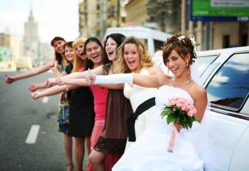 Любят одних, а женятся