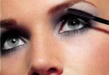 Стили макияжа глаз