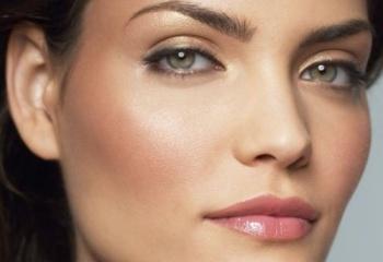 макияж или естественность