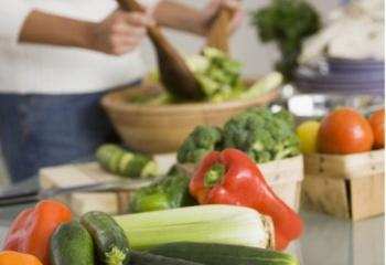 Не болей: диета для иммунитета