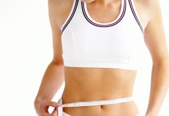 10 привычек, делающих живот плоским