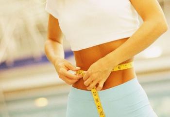 Пять правил эффективной диеты