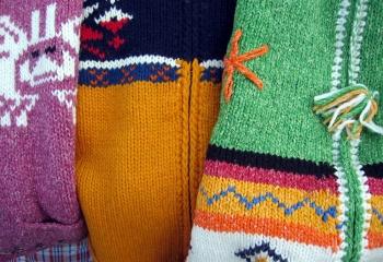 Ода скандинавскому стилю одежды