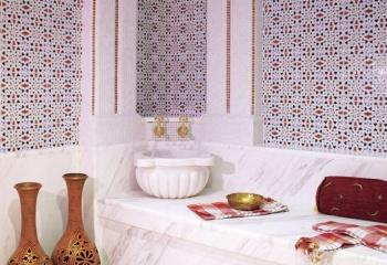 Турецкая баня: воздействие на организм и правила посещения