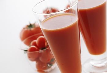 Томатная диета: диета на томатном соке