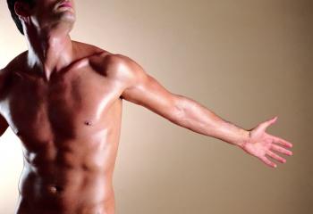 Смотреть фото мужского тела, засняли на видео секс интим