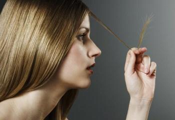 Эффективное лечение выпадения волос дома
