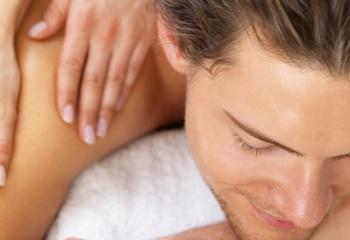 Интимный массаж мужских эрогенных зон