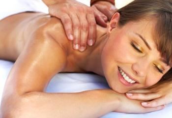 Релаксирующий массаж от стресса и усталости
