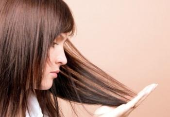 SOS для волос