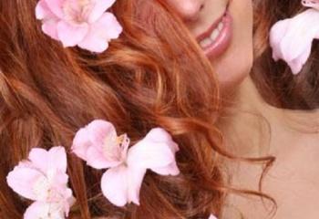 Ухоженные волосы - залог красоты!