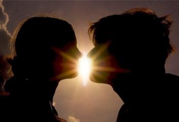 Интересные факты о поцелуе