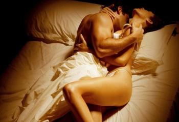 Эротические позы для остроты ощущений