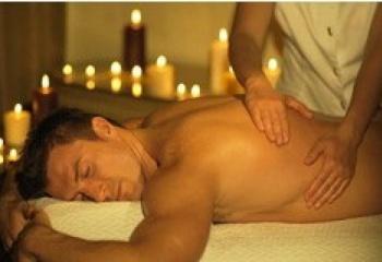 Эротический массаж. Мастер-класс от профессионалов