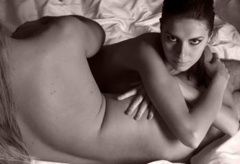 Даосские секреты сексуальности